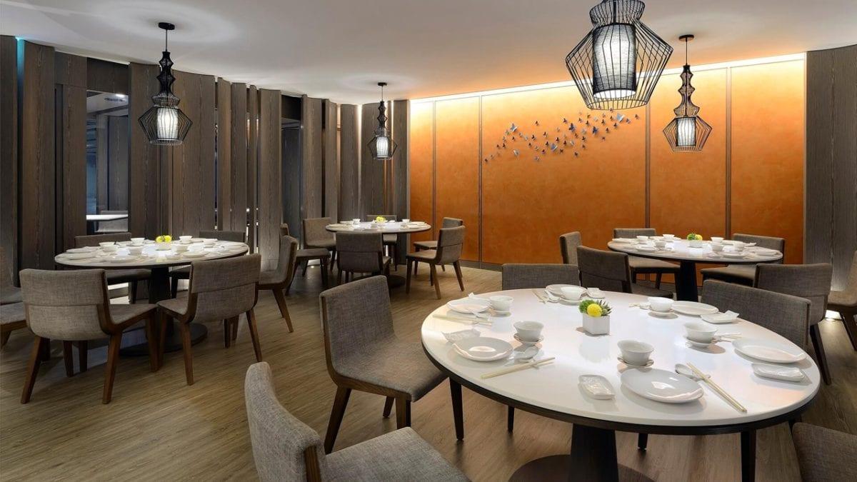 除夕圍爐免煩惱!2020 新北除夕飯店推薦,美味年夜飯這裡找