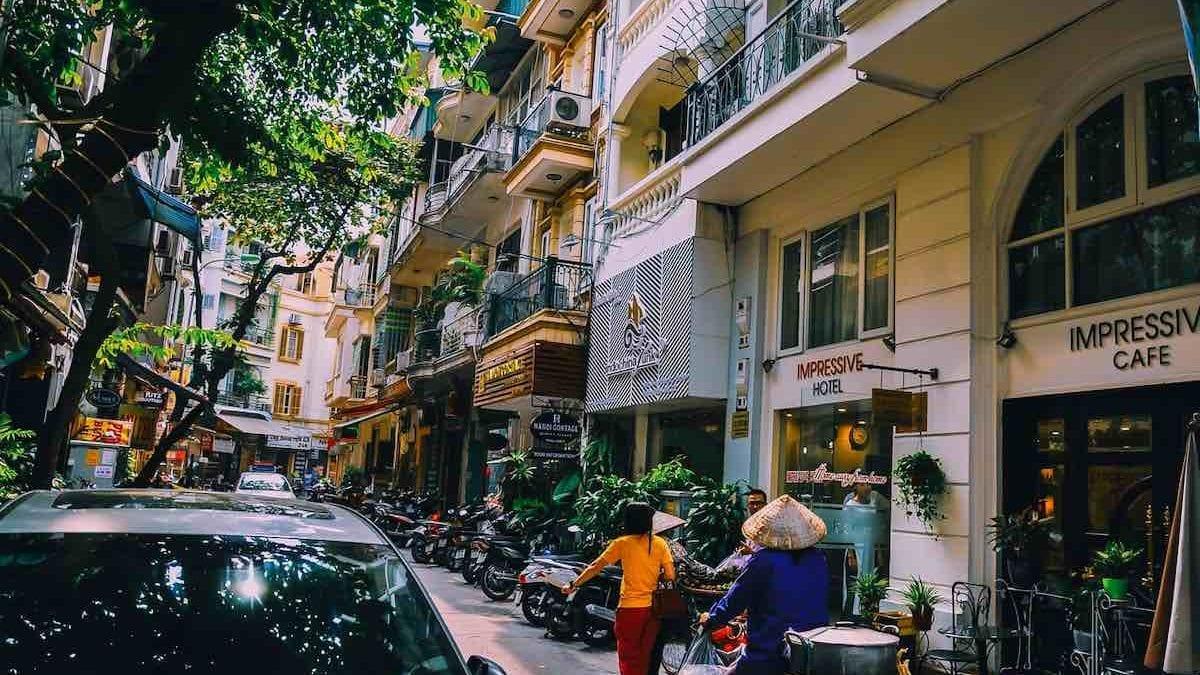 越南旅遊|胡志明市、美奈自由行懶人包:行程、景點、美食推薦