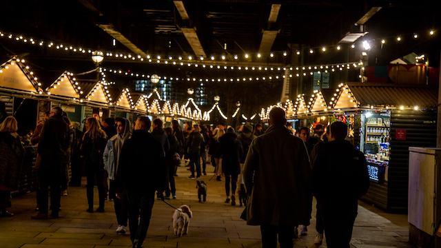 Southbank Centre Winter Festival