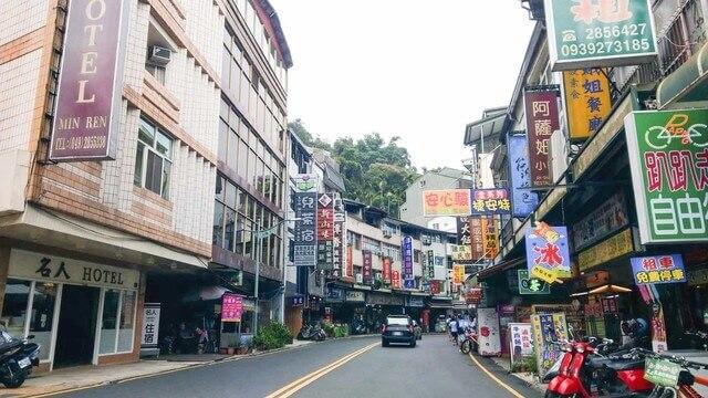 圖片來源:台灣交通部觀光局官網