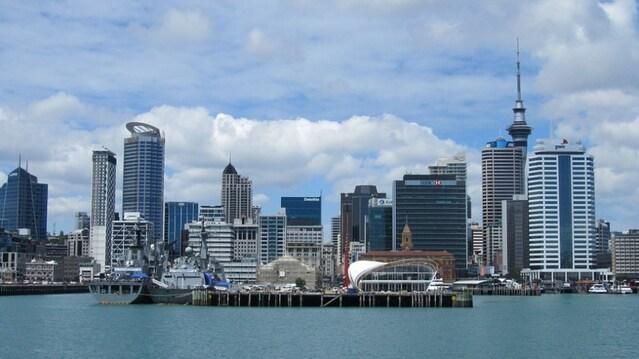 紐西蘭 奧克蘭 旅遊