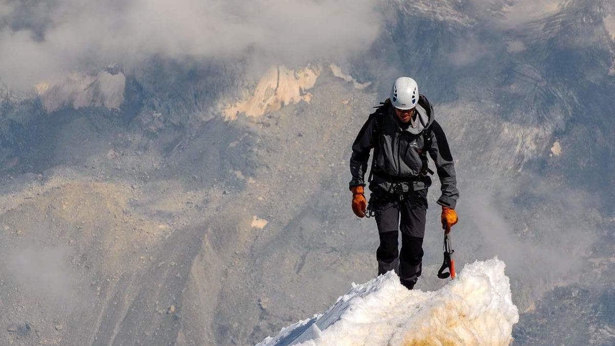 上山下海都不怕!冬季男款登山褲推薦,網購還能賺現金回饋哦