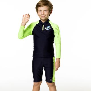 沙兒斯 兒童泳裝