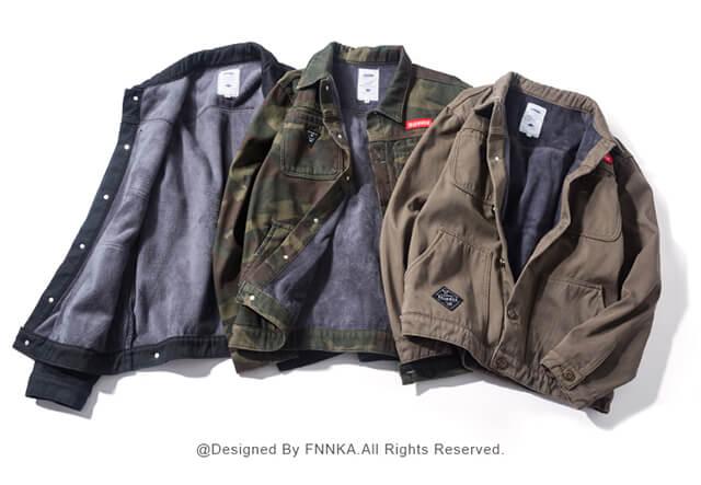 圖片來源:FNNKA日系潮牌店