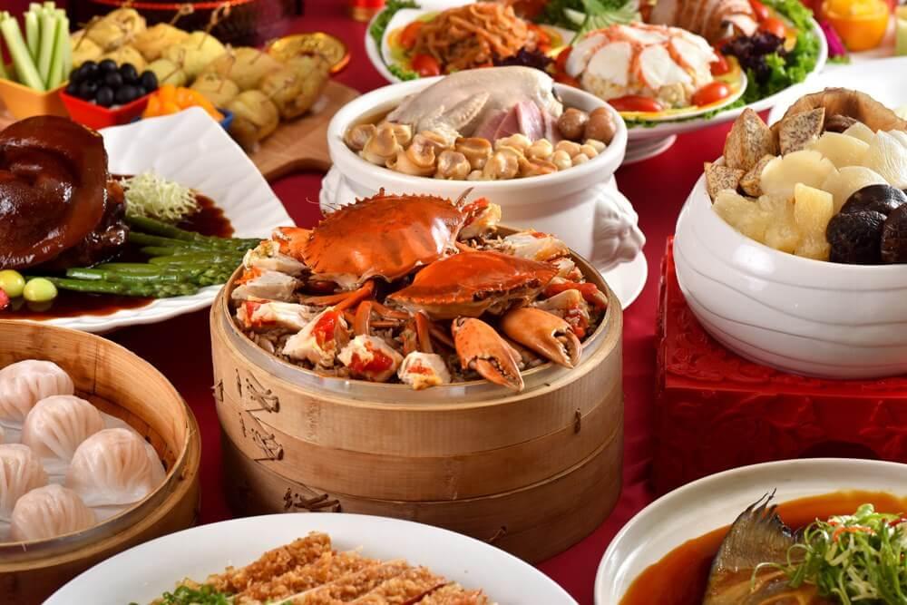 除夕圍爐看過來!2021 台南年夜飯餐廳人氣推薦,即刻訂超划算