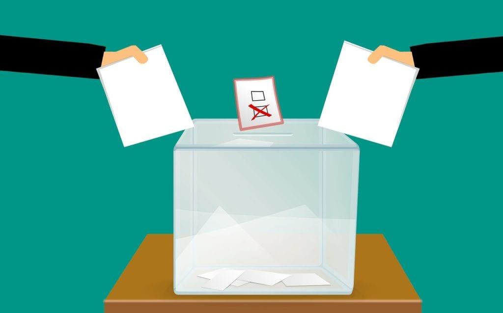 2020選舉