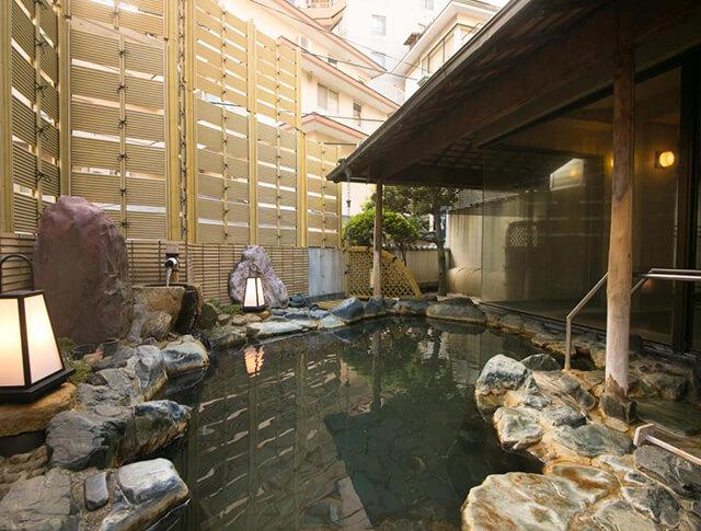 熱海 古屋 旅館