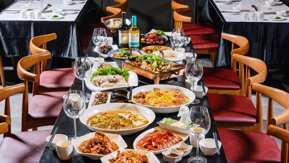 過年回娘家!台南初二餐廳推薦top10,經典臺菜、海鮮大餐隨你挑