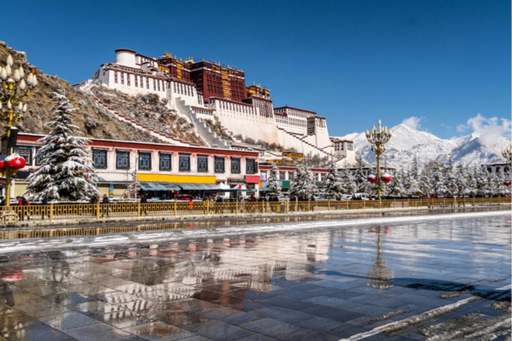 西藏 拉薩 懶人包
