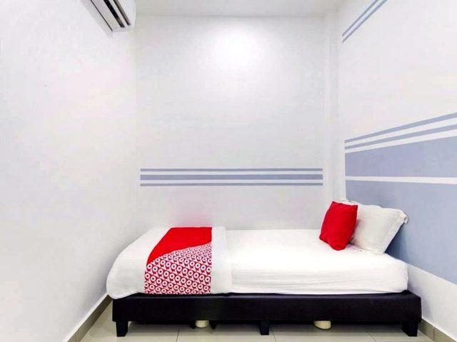 CchineE酒店 馬來西亞住宿