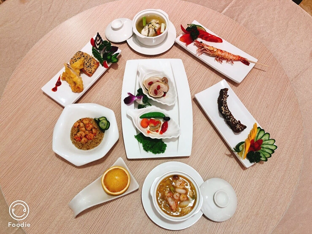 初二台南餐廳