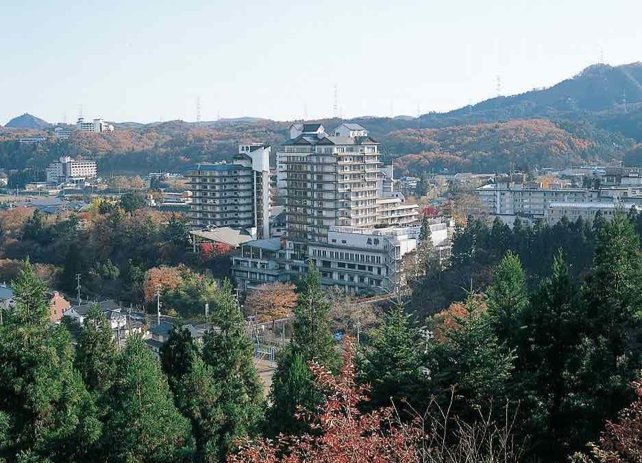 日本旅遊|秋保溫泉一日遊:交通、日歸行程、必去景點與住宿推薦
