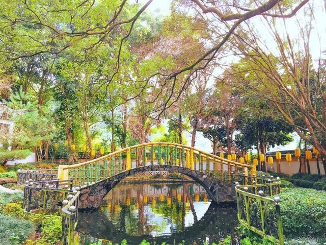 禪機山仙佛寺 中台灣走春景點