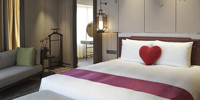 圖片來源:福華大飯店官網