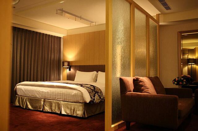 圖片來源:兆品酒店官網