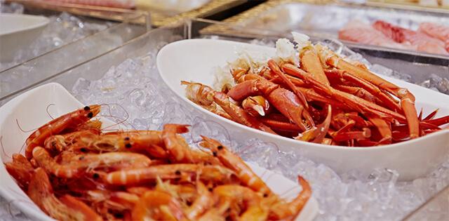 圖片來源:義大百匯自助餐廳官網