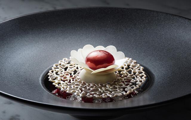 圖片來源:帕莎蒂娜法式餐廳官網