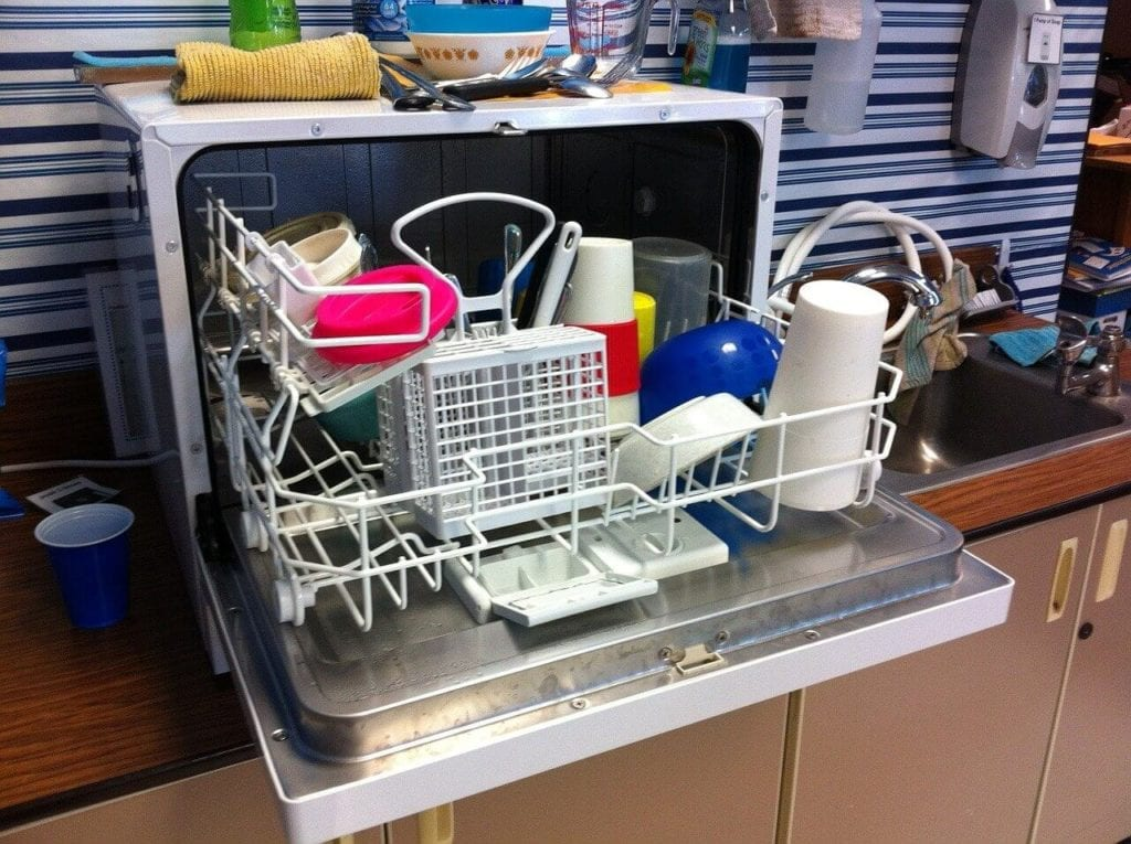 the_best_desktop_dishwasher