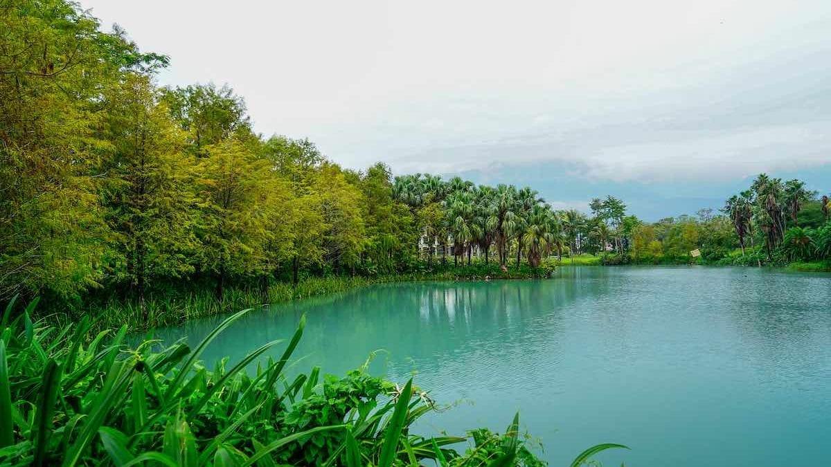 春節旅遊 | 台灣東部走春景點推薦top10,過年出門走走吧