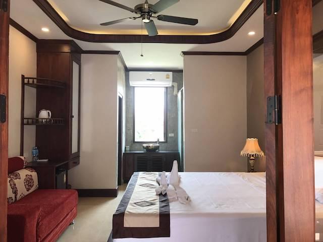 琅勃拉邦茉莉花飯店
