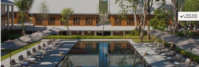 瑯勃拉邦阿瓦尼+酒店