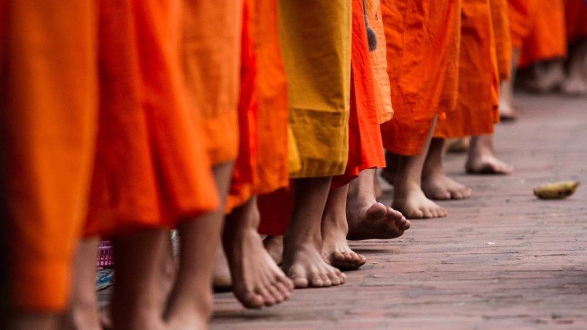 寮國旅遊|龍坡邦旅遊懶人包:機票、簽證、交通、景點、住宿推薦
