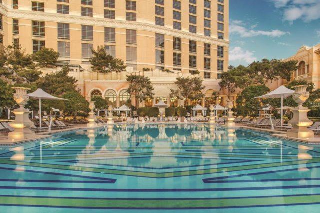 拉斯維加斯 百樂宮酒店
