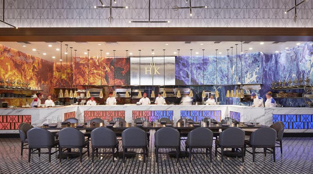 拉斯維加斯 凱薩宮酒店
