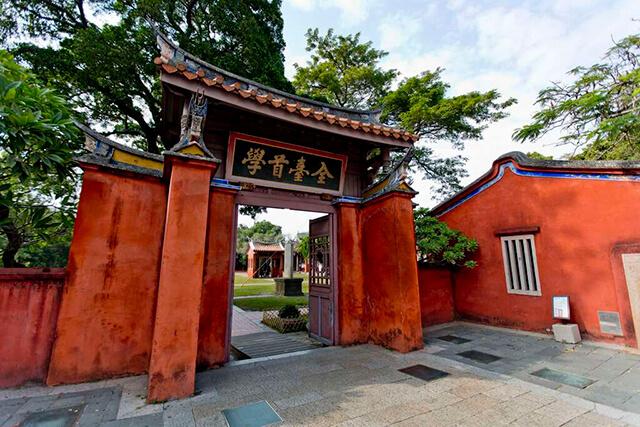 圖片來源:台南旅遊網