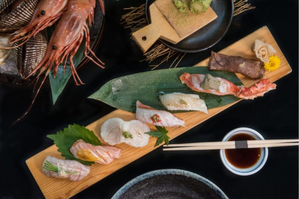 東京米其林餐廳精選