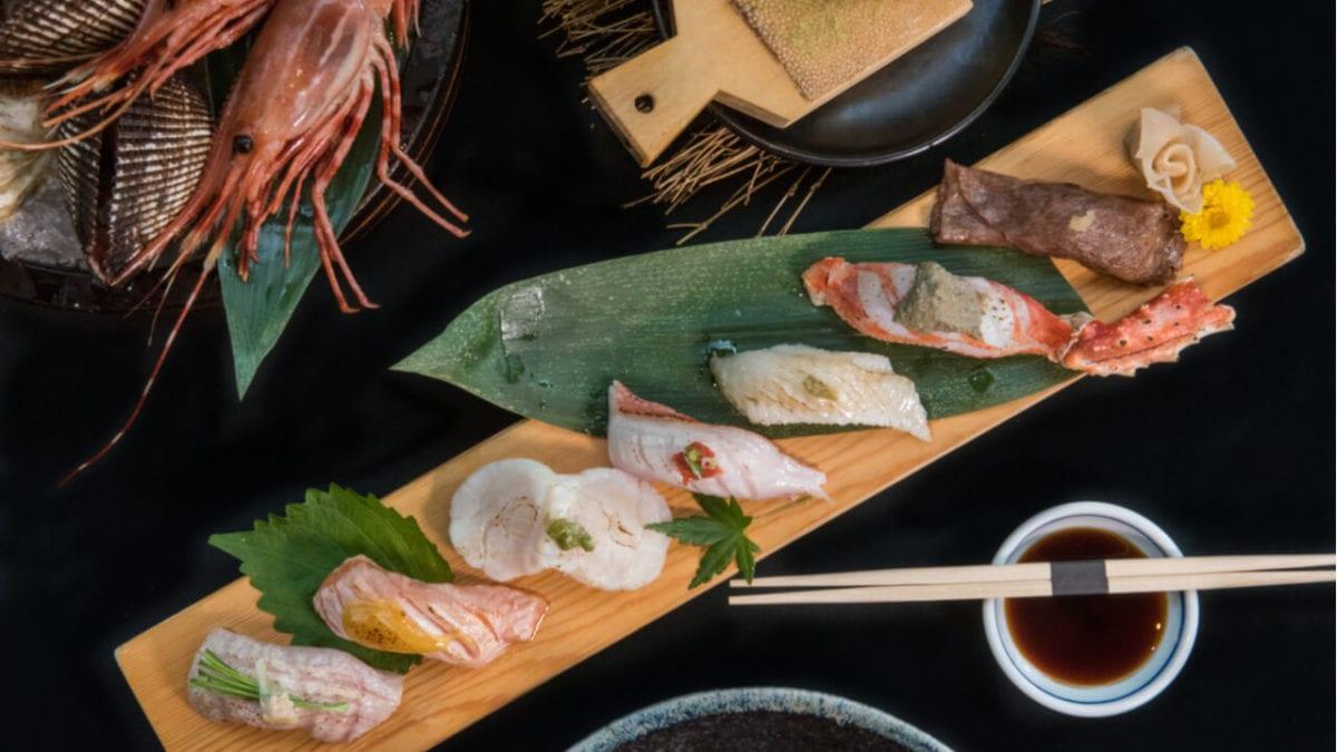2020 日本東京米其林三星推薦清單,經典法式料理、頂級壽司任你選