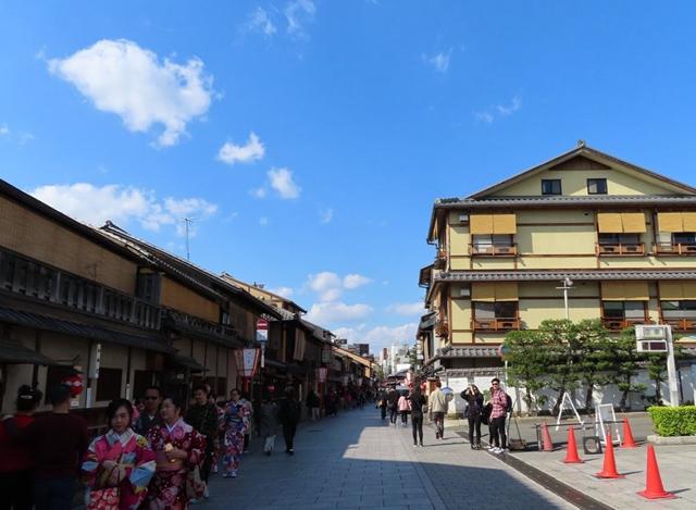 京都 花見小路 懶人包