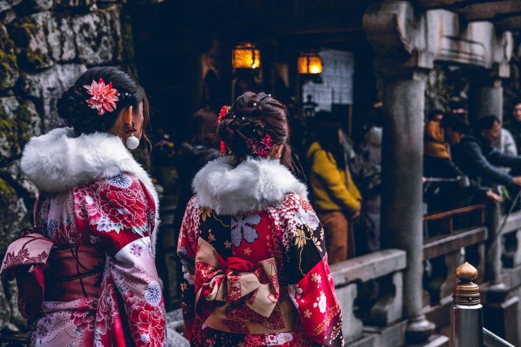 京都 懶人包