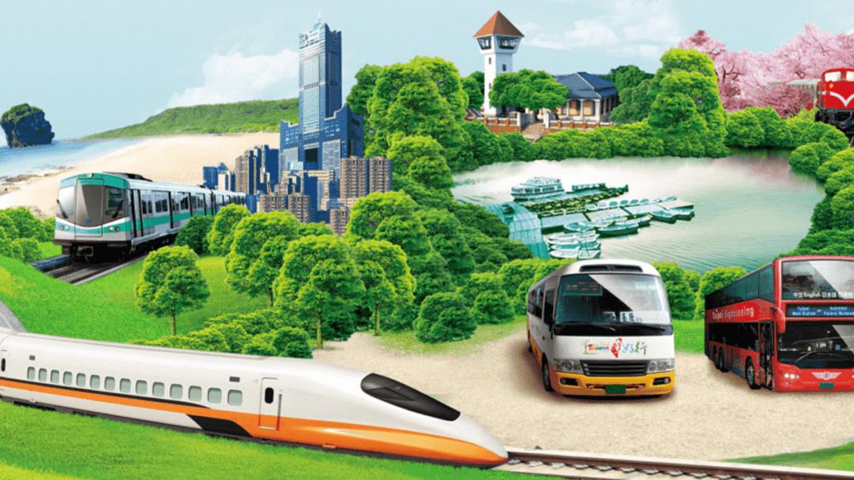 2021年228連假高鐵 台鐵搶票時間 訂票流程 信用卡優惠