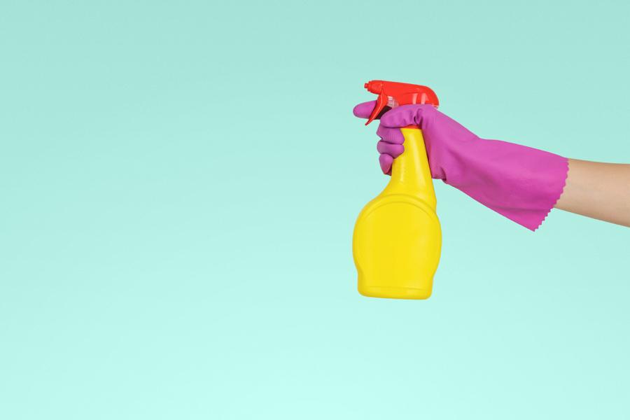 肺炎來襲!買不到酒精?自製消毒水小妙方+消毒清潔劑推薦懶人包