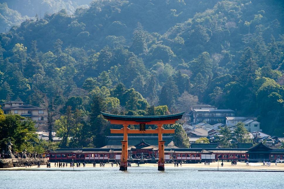 廣島嚴島神社一日遊懶人包