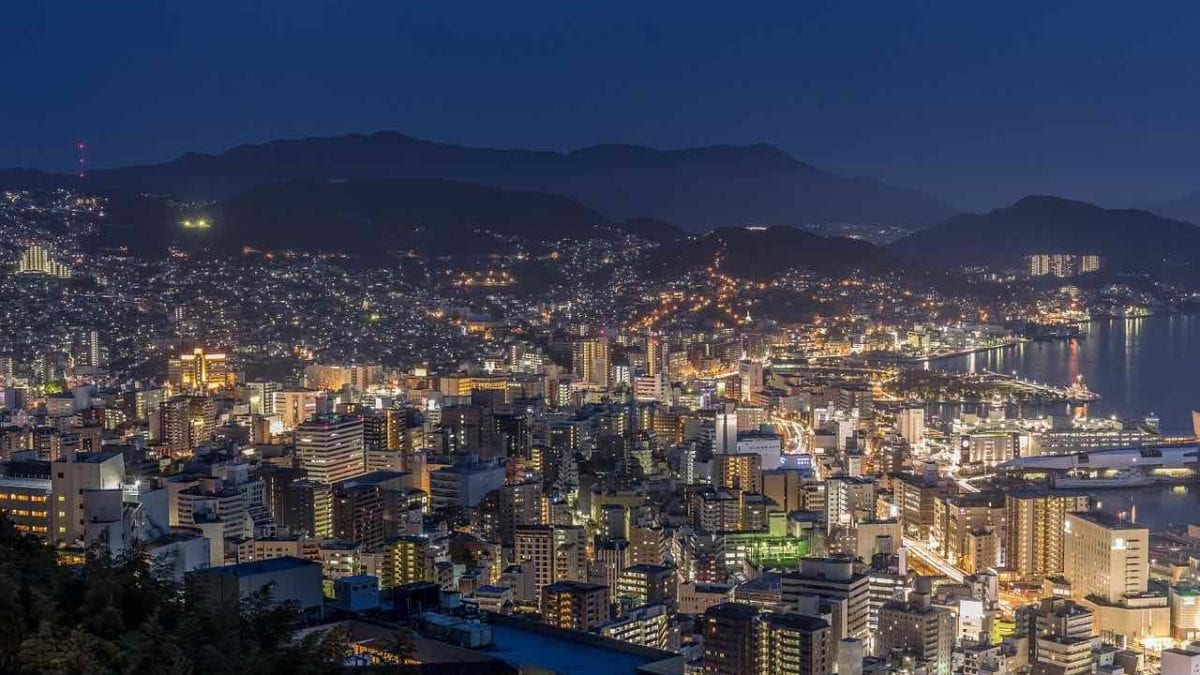 九州旅遊|長崎旅遊景點推薦top10,軍艦島、歷史遺跡、絕美夜景等你玩