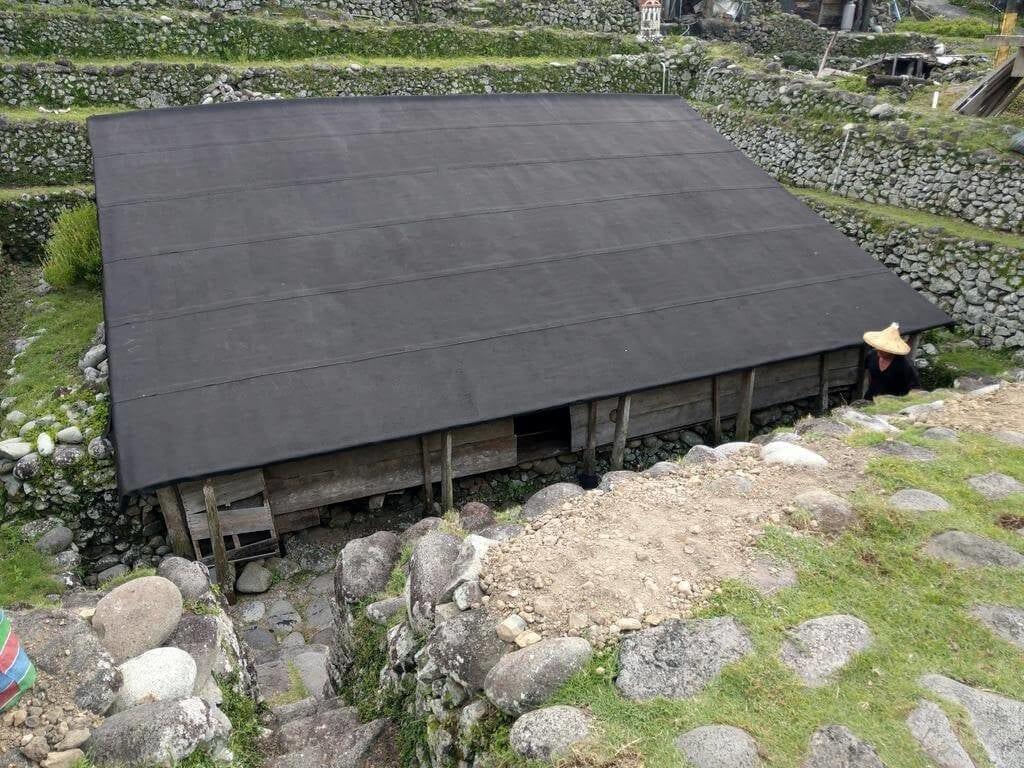老鍋蓋民宿