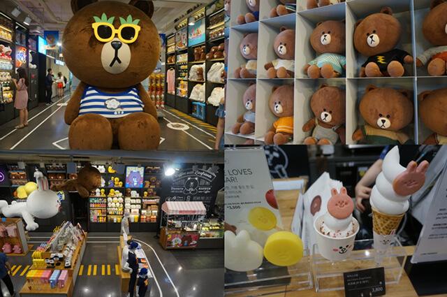 圖片來源:Gangnam Tourist Information Center官網