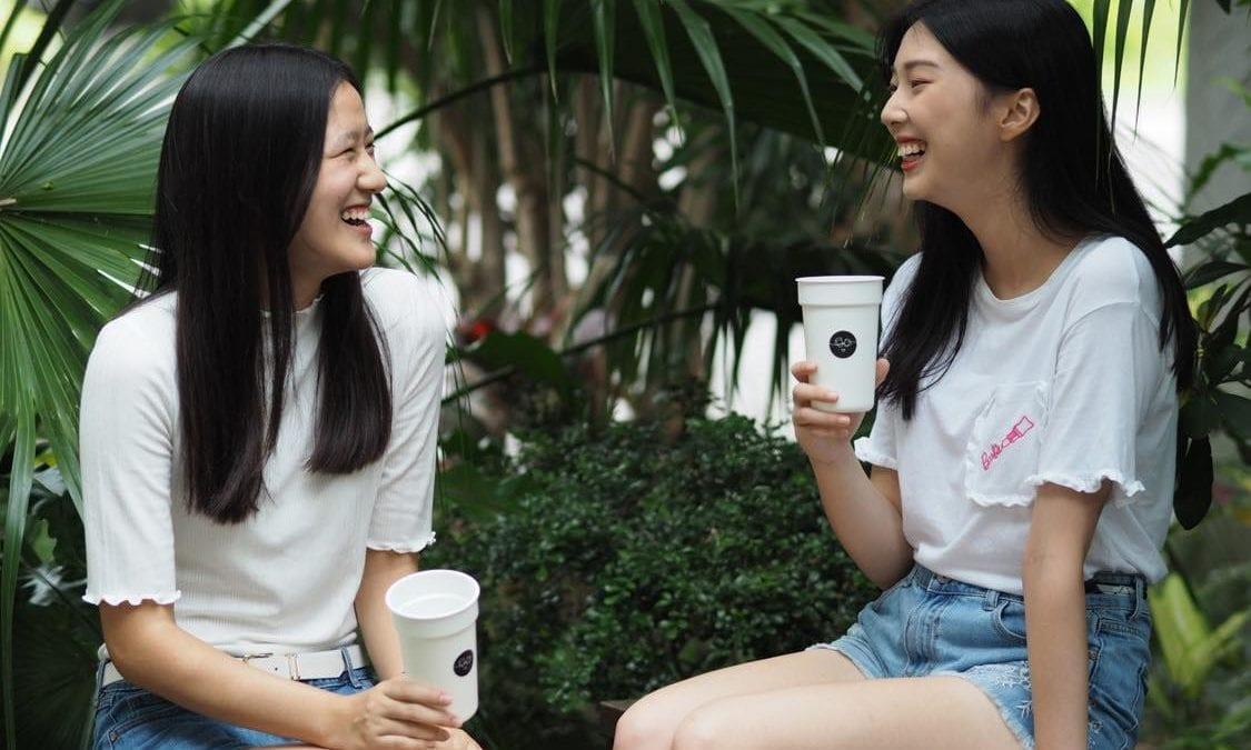 買飲料也能做環保!uCup 共享環保杯,服務介紹、租借流程看過來