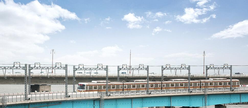 封面圖片來源:Busan Transportation Corporation官網
