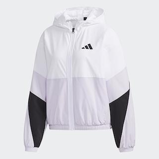 adidas 運動外套 女 FM932