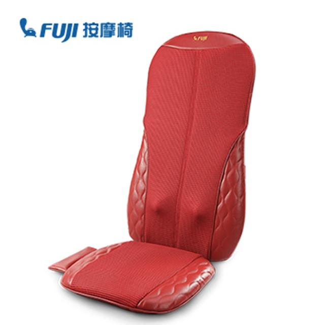 FUJI巧折按摩椅FG-256紅色