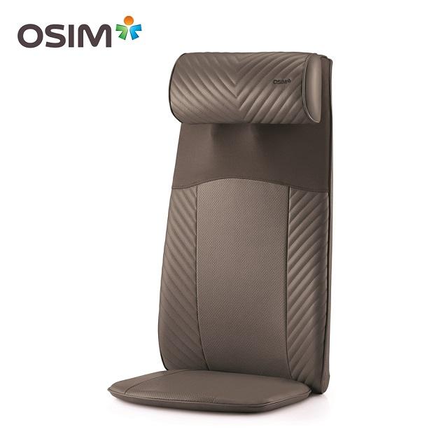 OSIM uJolly背樂樂 OS-260 按摩椅墊/肩背按摩/恆溫熱風