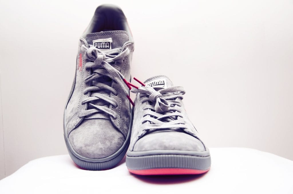 puma 2020新款鞋