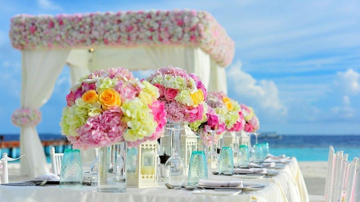 宜嫁娶結婚吉日如何選?2022 結婚好日子報你知,現在準備剛剛好