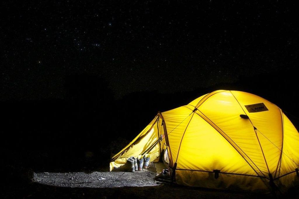 露營 台灣