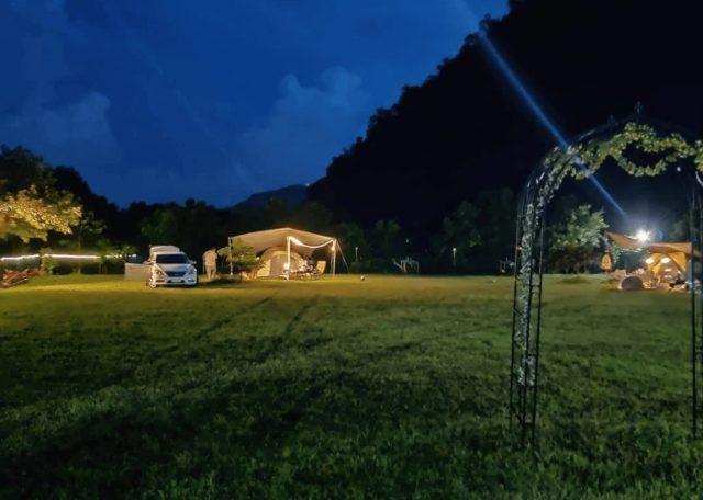 伊谷露營莊園