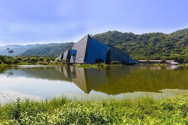宜蘭縣立蘭陽博物館