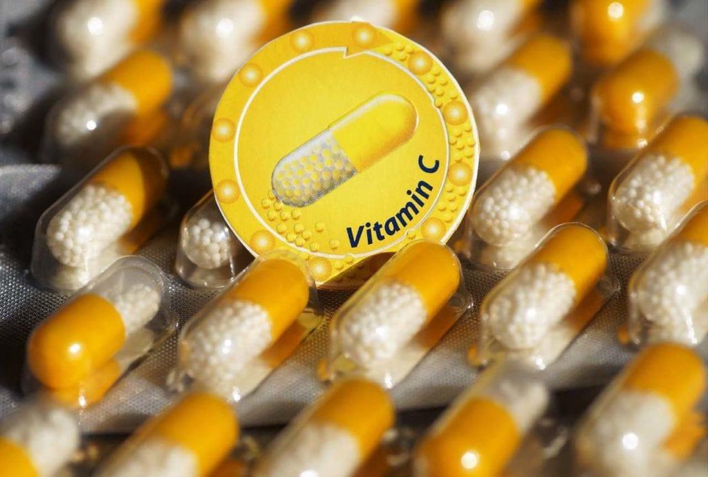 調節免疫力營養素